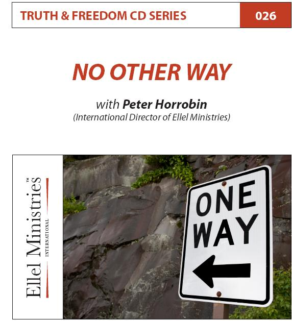 Truth & Freedom 26 of 55: No Other Way - MP3 Download