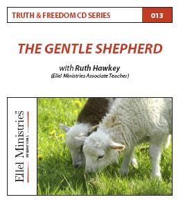 Truth & Freedom 13 of 55: The Gentle Shepherd - MP3 Download