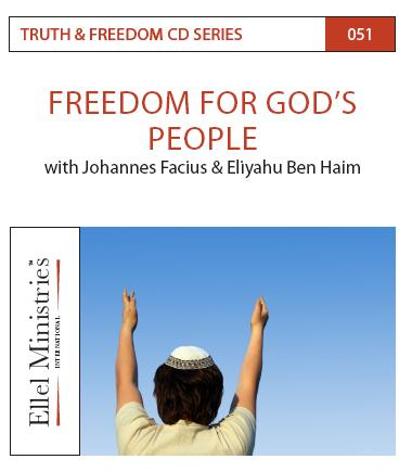 Truth & Freedom 51 of 55: Freedom For God's People - MP3 Download