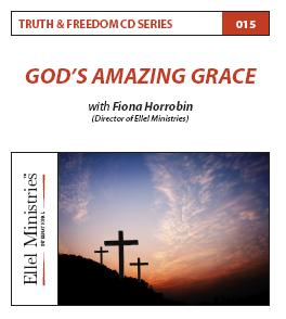 Truth & Freedom 15 of 55: God's Amazing Grace - MP3 Download