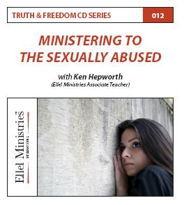 Truth & Freedom 12 of 55: Ministering To The Sexually Abused - MP3 Download