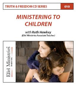 Truth & Freedom 10 of 55: Ministering To Children - MP3 Download