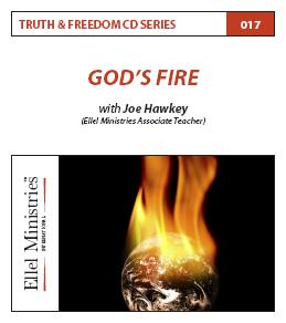 Truth & Freedom 17 of 55: God's Fire - MP3 Download