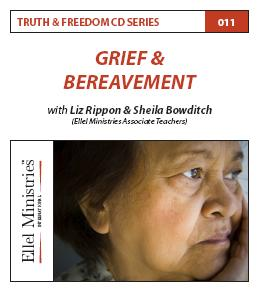 Truth & Freedom 11 of 55: Grief & Bereavement - MP3 Download