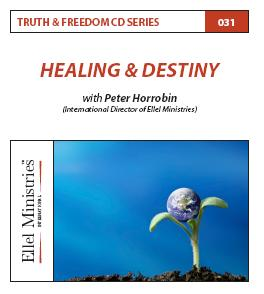 Truth & Freedom 31 of 55: Healing & Destiny - MP3 Download