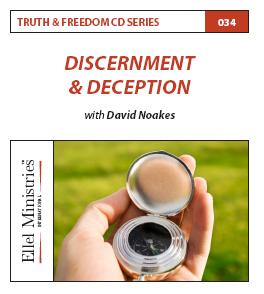 Truth & Freedom 34 of 55: Discernment & Deception - MP3 Download