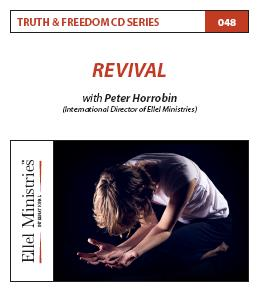 Truth & Freedom 48 of 55: Revival - MP3 Download
