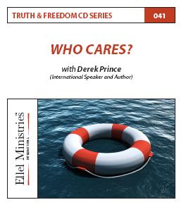 Truth & Freedom 41 of 55: Who Cares? - MP3 Download