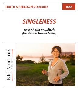 Truth & Freedom 9 of 55: Singleness - MP3 Download