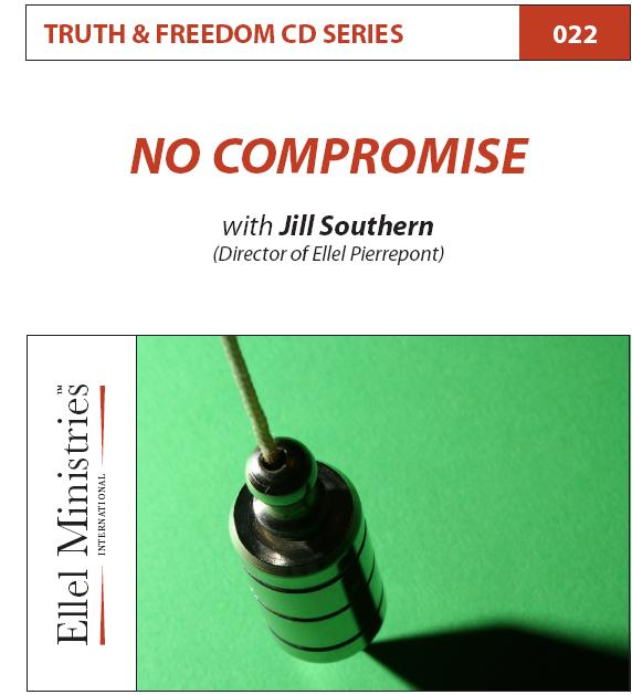 Truth & Freedom 22 of 55: No Compromise - MP3 Download