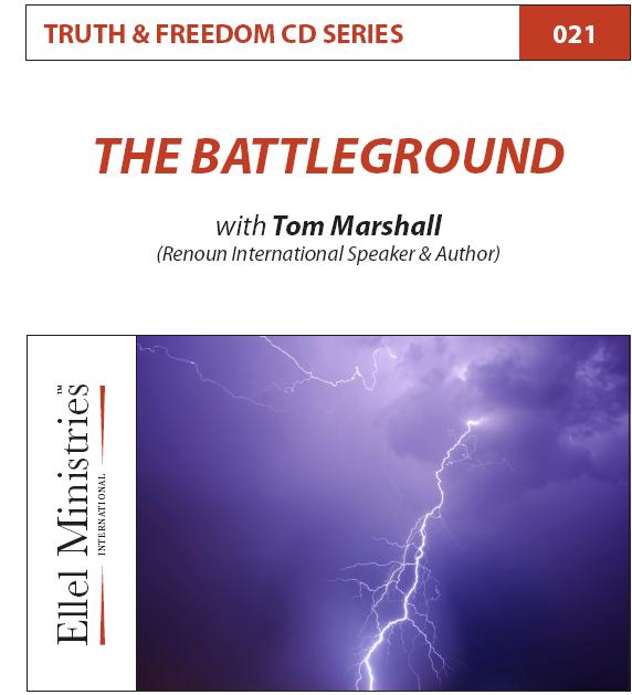 Truth & Freedom 21 of 55: The Battleground - MP3 Download