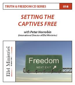 Truth & Freedom 18 of 55: Setting The Captives Free - MP3 Download