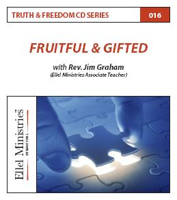Truth & Freedom 16 of 55: Fruitful & Gifted - MP3 Download