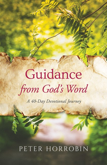 Guidance from God's Word