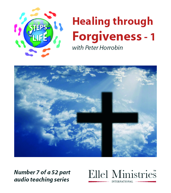 Steps To Life 7 of 52: Healing through Forgiveness - 1 - MP3 Download