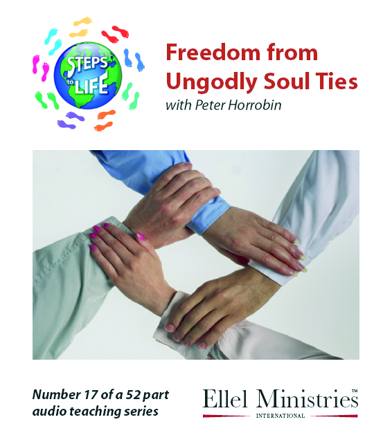 Steps To Life 17 of 52: Freedom from Ungodly Soul Ties - MP3 Download