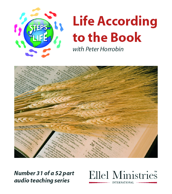 Steps To Life 31 of 52: Life According to the Book - MP3 Download
