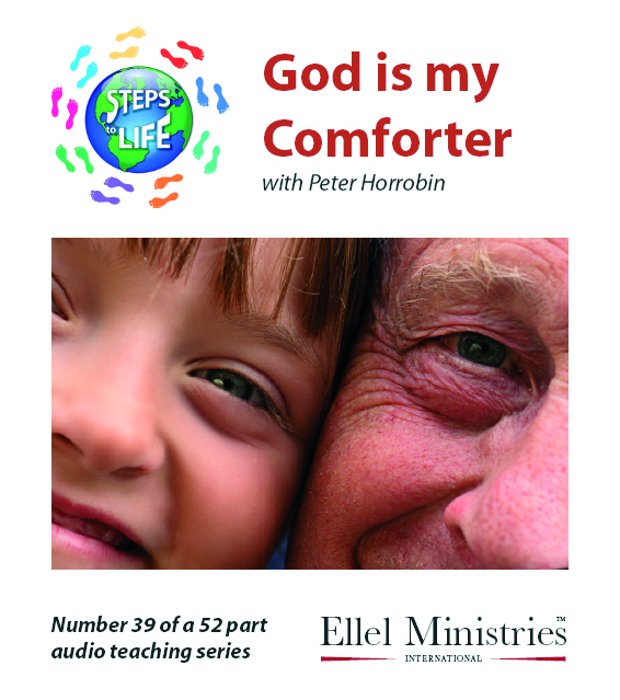 Steps To Life 39 of 52: God is my Comforter - MP3 Download