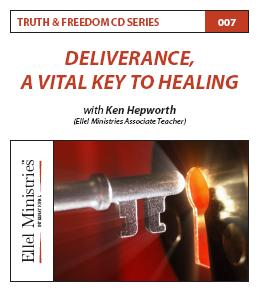 Truth & Freedom 7 of 55: Deliverance - A Vital Key To Healing - MP3 Download