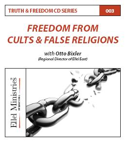 Truth & Freedom 3 of 55: Freedom From The Cults & False Religions - MP3 Download