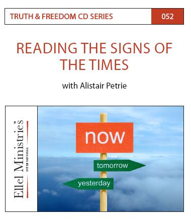 Truth & Freedom 52 of 55: Reading The Signs Of The Times - MP3 Download