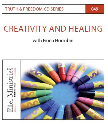 Truth & Freedom 49 of 55: Creativity And Healing - MP3 Download
