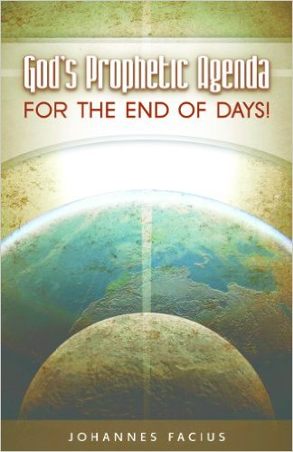 God's Prophetic Agenda for the End of Days